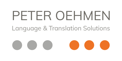 Peter Oehmen | Language & Translation Solutions
